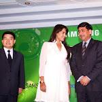 Sameera Reddy At Chennai