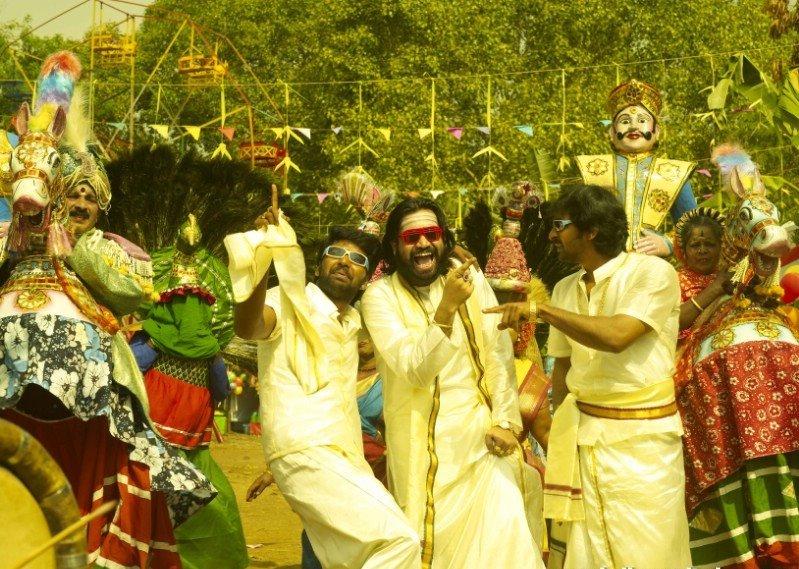 Madras To Goa Tamil Movie High Quality Mp3 Songs Free