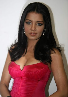 Selina Jetli Hot Photos http://www.likecinema.org/2009/04/celina-jaitley-in-red-hot-dress-photos.html
