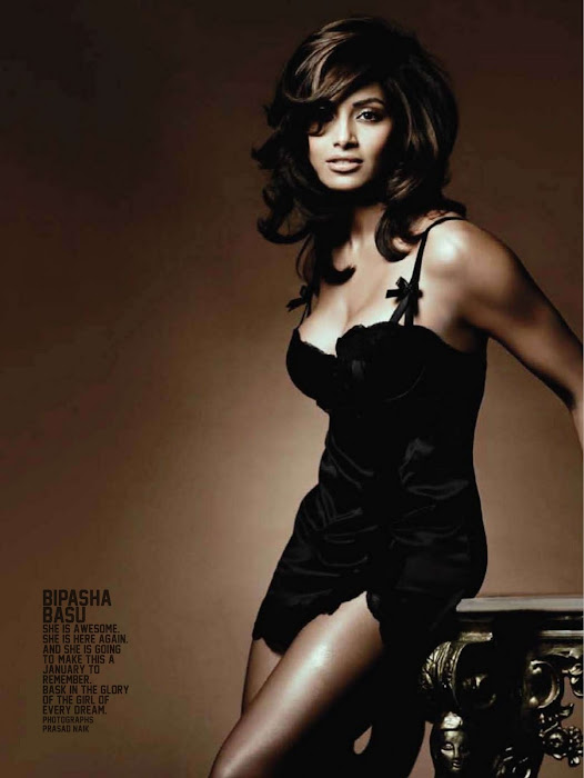 bipasha basu for maxim india latest photos