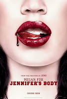 Jennifer's Body teaser