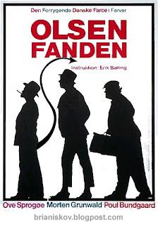 Olsen Fanden