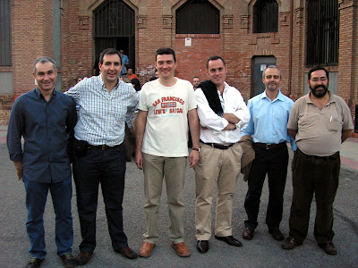 Agustinos zaragoza en el cole for Piscina agustinos zaragoza