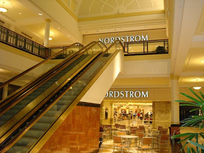 Nordstrom; King of Prussia Plaza, King of Prussia, Pennsylvania. Mall ...