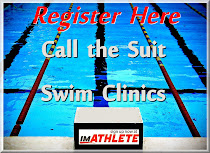 Registration For Swim Clinics