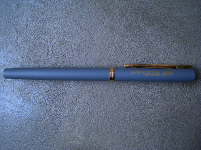 stylo mont blanc air france