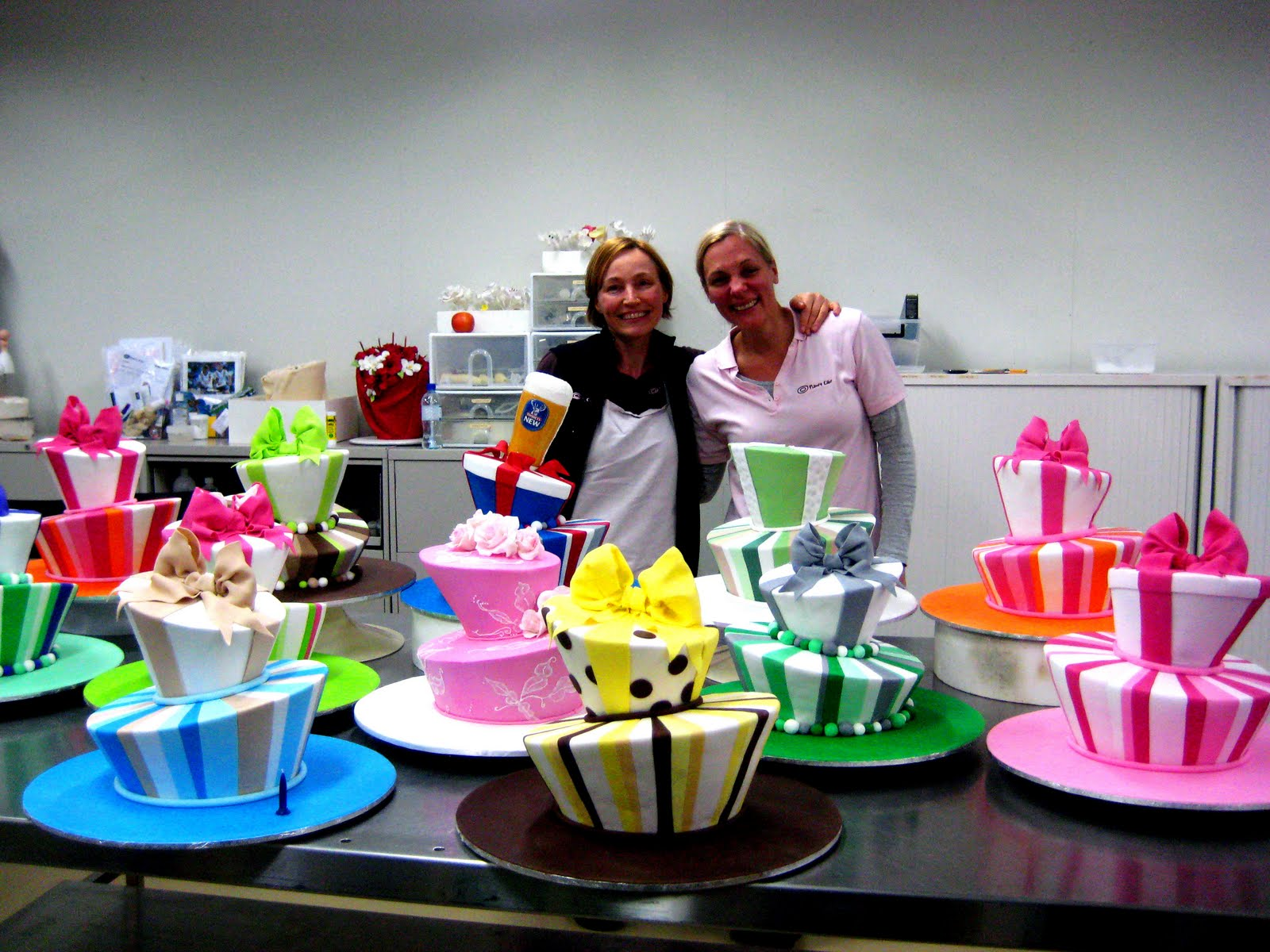 Cake Decorating Classes Central West Nsw : PLANET CAKE UPDATE: Meanwhile back in Sydney...