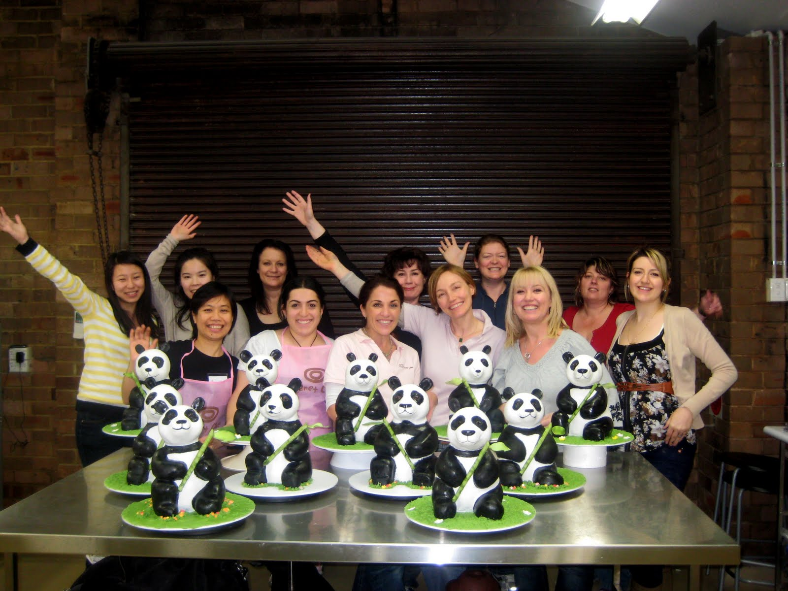 Cake Decorating Classes Central West Nsw : PLANET CAKE UPDATE: Planet Cake do Australia