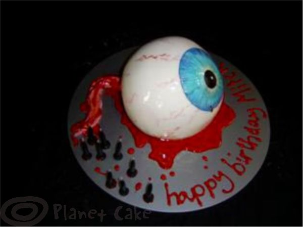 Cake Decorating Classes Central West Nsw : PLANET CAKE UPDATE: Happy Friday 13th