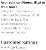 Reviews on iTunes
