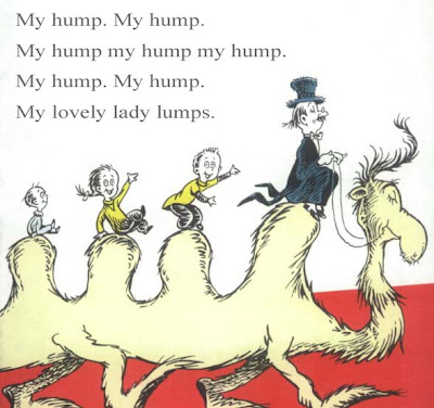 Dr Seuss Poems