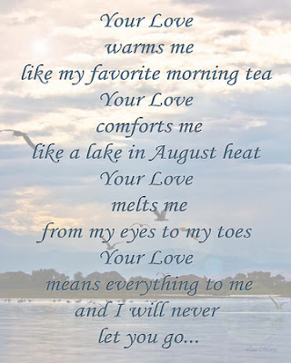i love you poems. why i love you poems for him.