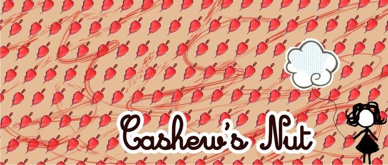 Cashew's Nut