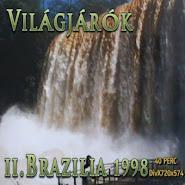 Iguazu vízesés