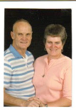 Mom & Dad Peters
