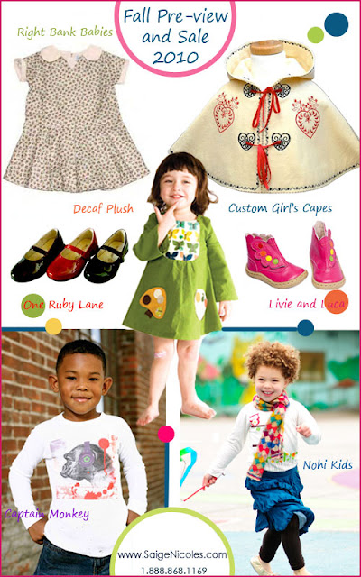 Kids Fashion Trends 2010 on The Latest 2010 Fall   Winter Children S Boutique Fashion Trends