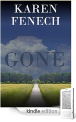 GONE - Kindle Edition