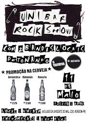 11/06/2007  UNIBAR ROCK SHOW ( MAL.CDO.RONDON )