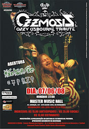 07/06/2008   OZZY OZBOURNE TRIBUTE ( cascavel )