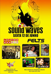 12/06/09 SOUND WAVES - CASCAVEL