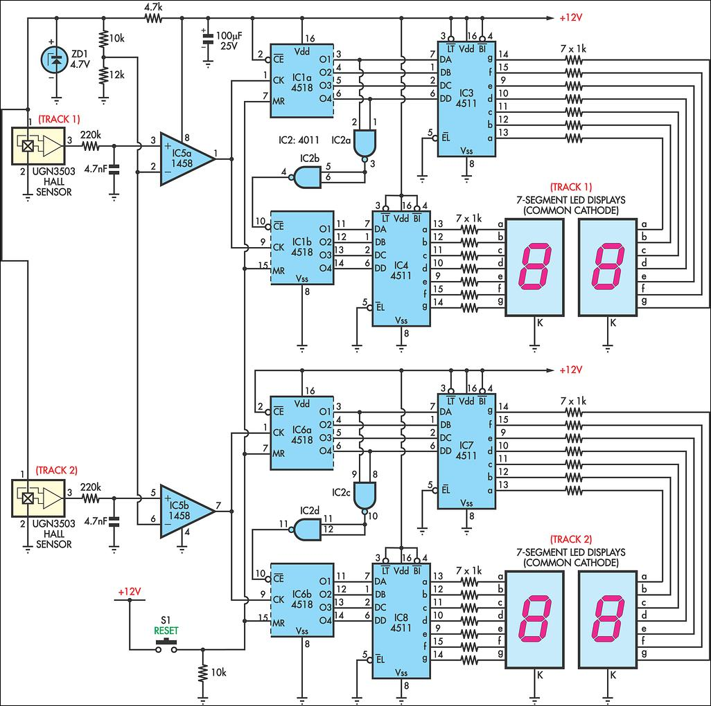 September 2013 Circuit Wiring Schematic - Wiring Diagrams •