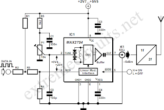 1 2ghz Vco With Linear Modulationon Linear Potentiometer Wiring Diagram
