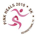 Pink Heals 5k