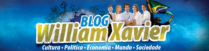 BLOG WILLIAM XAVIER