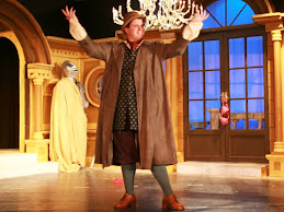 The Miser (Jan - Feb 2010)