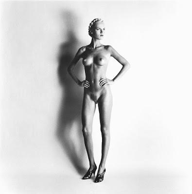 Lisa Taylor Nude