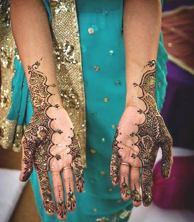 Mehndi Designs Beautiful Creative Mehndi Designs