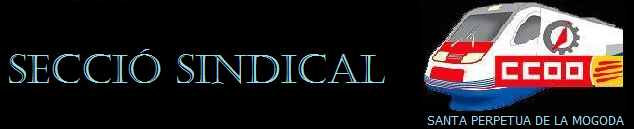SECCIÓ SINDICAL ALSTOM