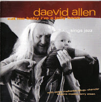 DAEVID ALLEN - Eat Me Baby I'm A Jelly Bean (@flac)