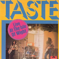 Taste - Live At The Isle Of Wight  (@APE)