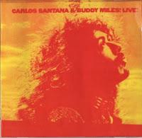Carlos Santana & Buddy Miles Live (@flac)