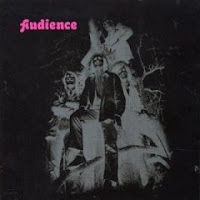 AUDIENCE - The First Audience Album (1969) @flac
