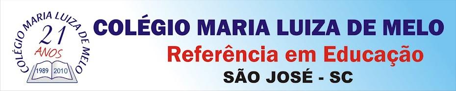 Colégio Maria Luiza De Melo