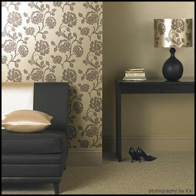 Luxury Wallpapers Interior Design