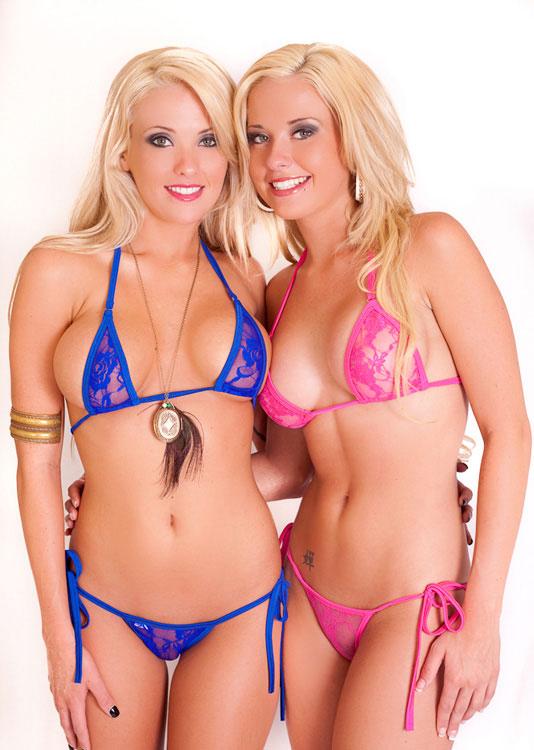 Erotic blond women videos
