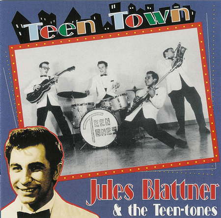 Teen Town 5. Lonesome 6. Till I'm With You 7. Lover Doll