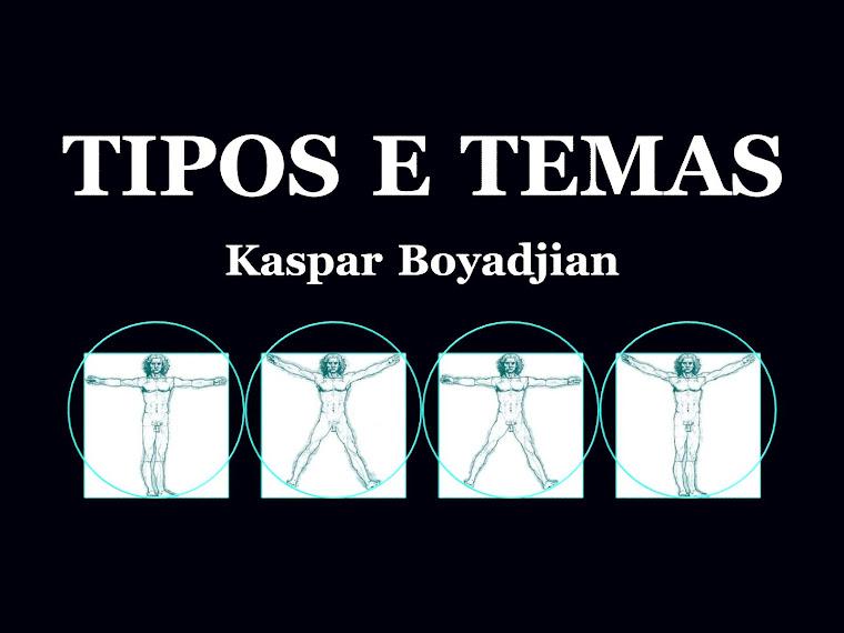 Tipos e Temas