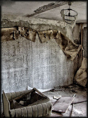 Chernobyl Today Seen On www.coolpicturegallery.us