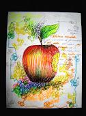 """""""Sólo una fruta"""""""