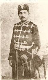 Raja Ali Kelana Bin Raja Muhammad Yusof