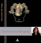 MERCEDES DE VEGA (Escritora) Web Amiga