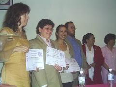 Premio de cuento en Puebla