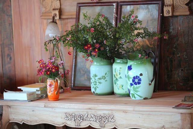 Casa dulce hogar paqueret y malva - Fotos de cocinas antiguas ...