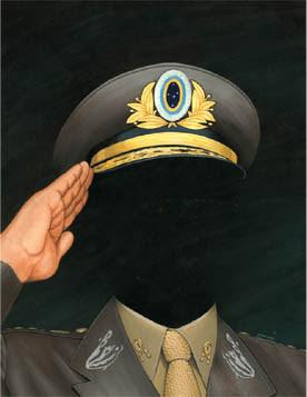 Nuevo Militar