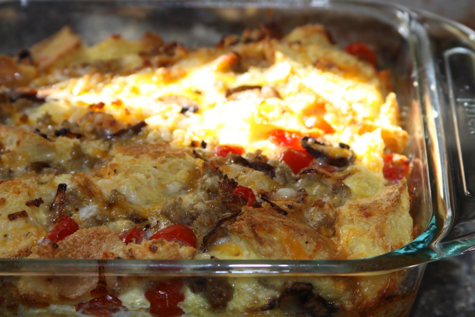 As-You-Like-It Breakfast Casserole Recipes — Dishmaps