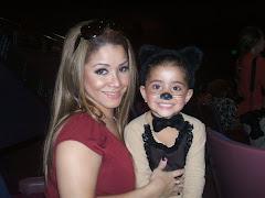 La mujer más bella del mundo: Mi hija Bárbara Camila